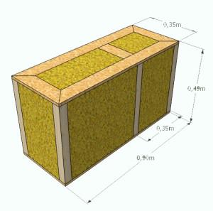 Bala-Box 90
