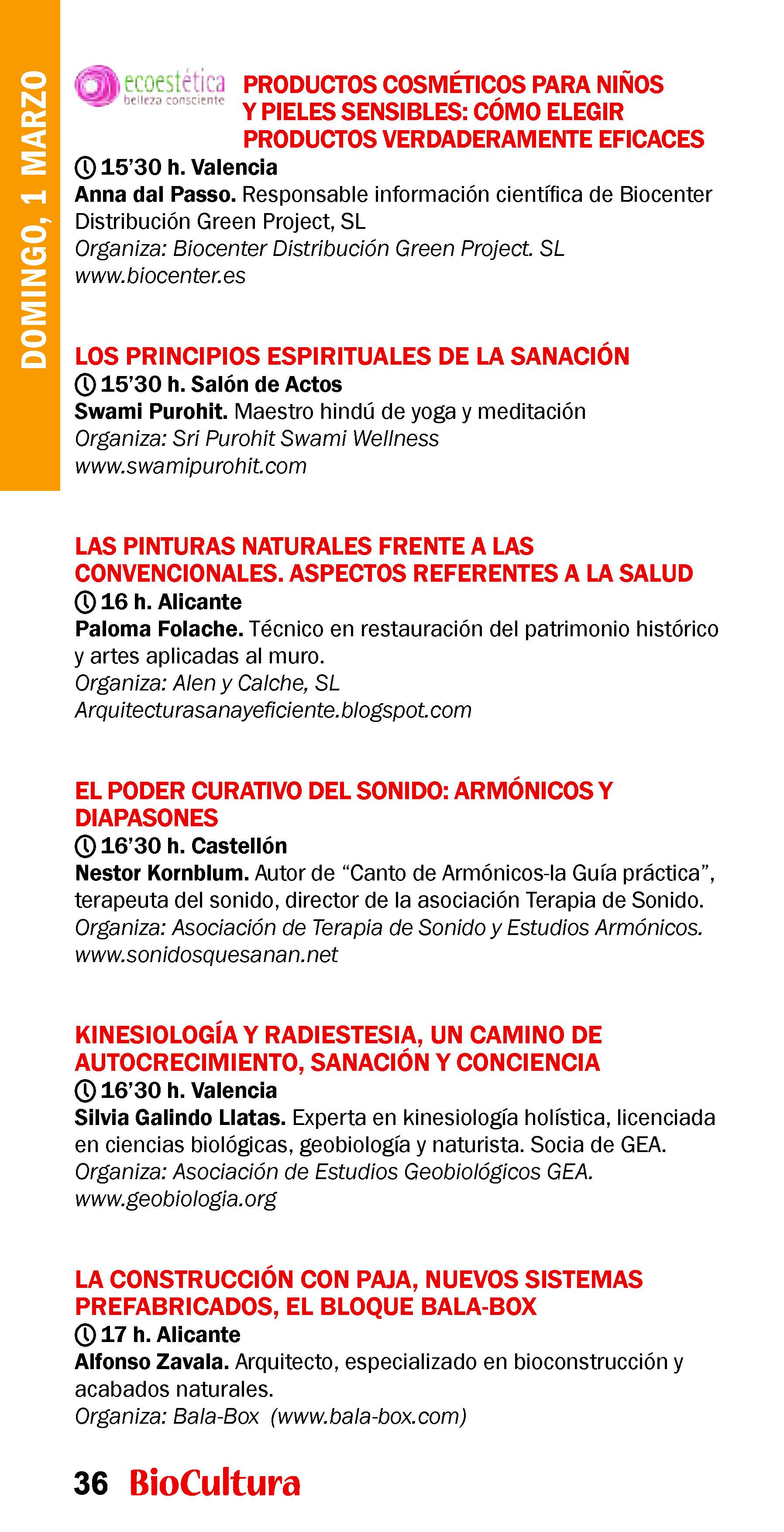 guia_actividades_BioCultura_Valencia_2015